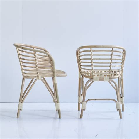 bamboo chair furniture unique rattan chair for indoor or outdoor