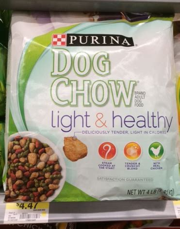 purina light and healthy grab purina light fit dog food for just 2 47 from
