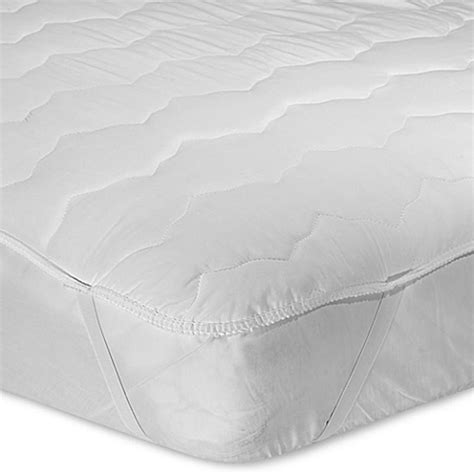 Waterbed Mattress Pad King by Mattress Pad For Side Wood Frame Waterbeds
