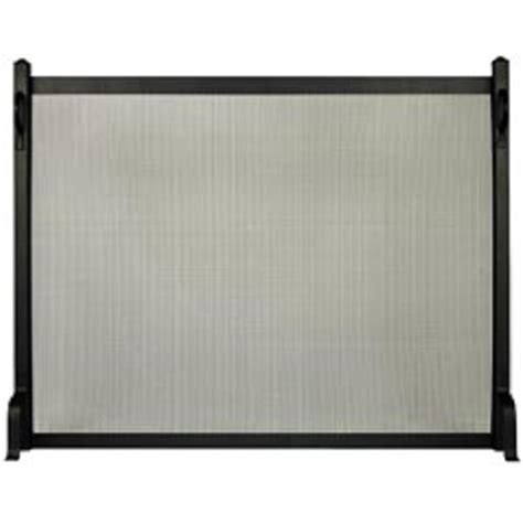 stoll colonial fireplace screens