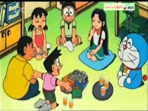 film doraemon episode terbaru doraemon bahasa indonesia episode terbaru nobita merawat
