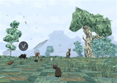 meadows game an hour with meadow the most peaceful mmo ever