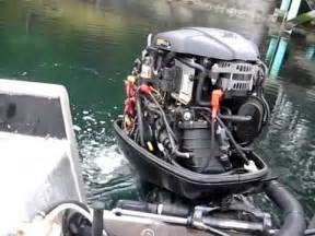 mercury outboard won t start or hard starting help youtube