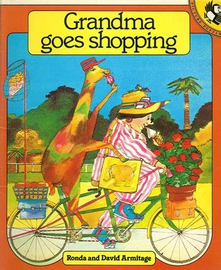 Horacio Goes Shopping Anything Goes by Goes Shopping By Ronda Armitage Reviews
