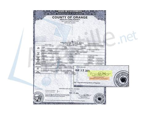 Merced County Records Birth Certificate 71 Best Images About State Of California Sle Apostille On Santa