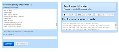 ganadores del sorteo calimax yahoo respuestas ganadores del sorteo cumpleblog the winner is