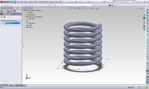 solidworks tutorial how to animate a 6 dof degrees of tutorial how to make an animation for a compression