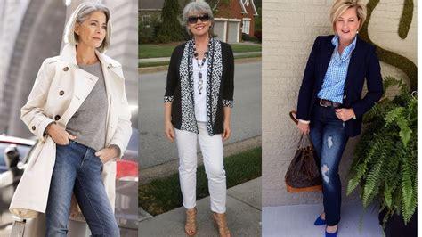 moda para 40 a 209 os 50 a moda elegante para de 50 a 60 aos la moda y la