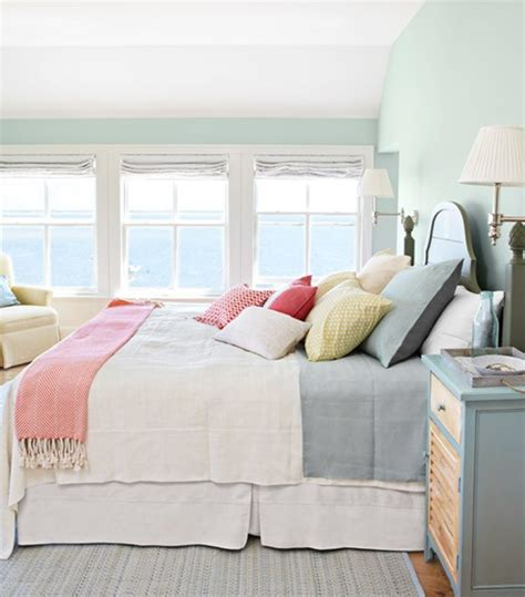 chic  charming pastel bedroom design ideas