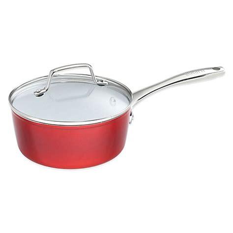 buy bialetti 174 aeternum revolution 2 quart saucepan from bed bath beyond