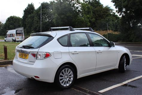 auto air conditioning service 2009 subaru impreza windshield wipe control used 2009 subaru impreza 2 0 r 5dr for sale in northants pistonheads