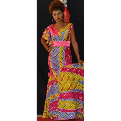 tende africane tenue de soir 233 e femme africaine boutique naturellement