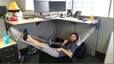 leg hammock for desk my favorite things challenge recap gettin my healthy on