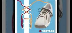 How to tie your shoes 15 different shoelace styles 171 fashion