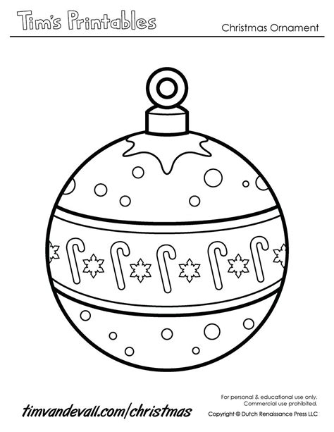 Printable Ornament Templates template decoration template