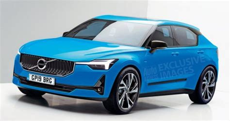 Volvo News 2019 by New 2019 Volvo V40 Release Date Price Model