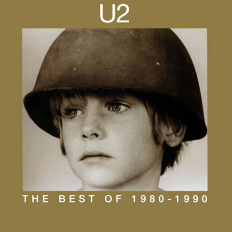 best u2 cd info u2 the best of 1980 1990