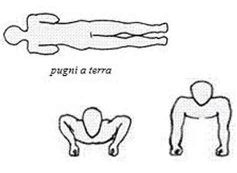 flessioni pettorali interni piegamenti flessioni sulle braccia per muscoli pettorali