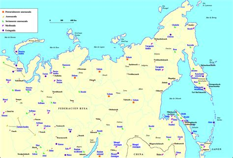 map of siberia russia with cities siberia map cities images