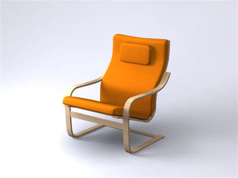 poang armchair review poang chairs 5 3d 3ds