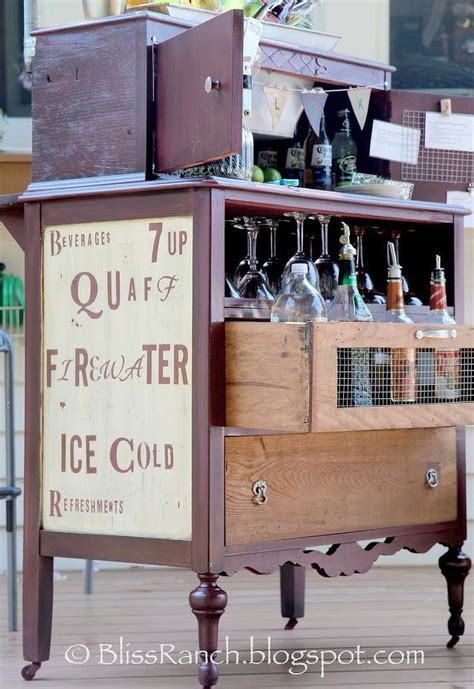 como reciclar muebles viejos 12 ideas para reciclar muebles viejos y darles una segunda