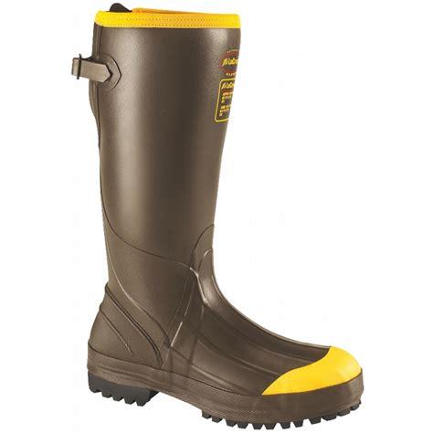 la crosse boots lacrosse 00426040 alpha aggressive 16 quot waterproof steel