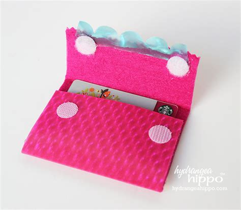How To Make A Folder With Handmade Paper - 12 creative ways to give gift cards smart diy