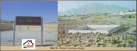 perang badar biografi lengkap rasulullah  bilik islam
