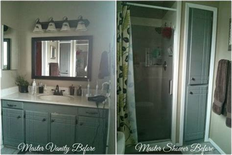 master suite bathroom ideas hometalk master suite makeover and guest bath