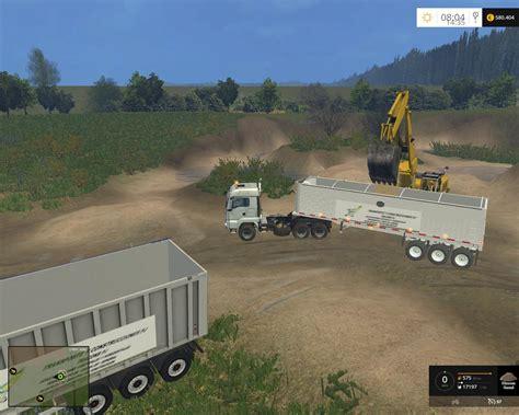 maps to the trailer mac traconspj trailer v4 farming simulator 2017 2015 15 17 ls mod