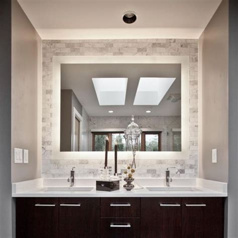 Bathroom Mirror And Lighting Ideas by Bathroom Mirrors And Lighting Ideas 28 Images Rise And