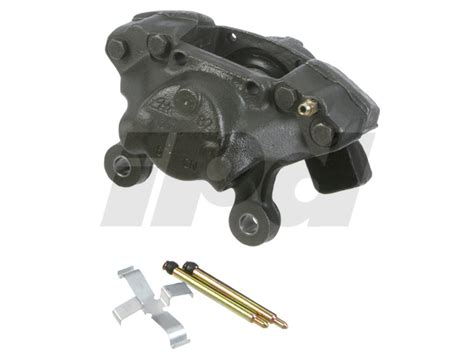 volvo left rear brake caliper p     fwd