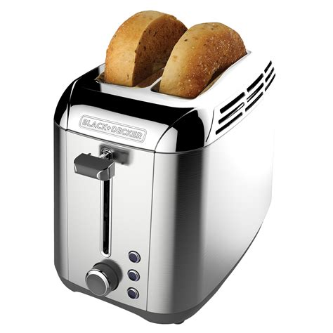 Black Decker Toaster Buy The Black And Decker 2 Slice Toaster Tr3500sd