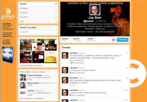 contoh bio twitter bicara cyber mei 2014