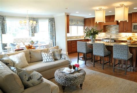 open concept kitchen living room designs open concept kitchen living room design ideas sortra