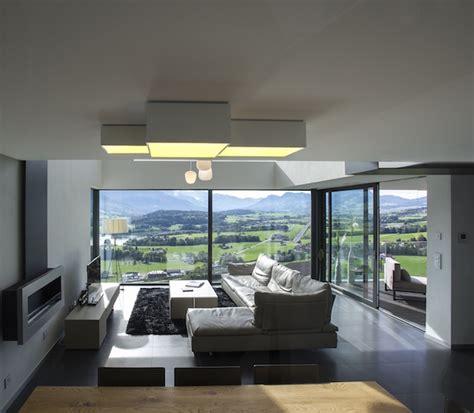 Ville Moderne Progetti by Progetti Ville Moderne Villa F With Progetti Ville