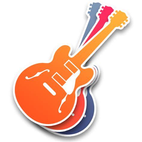 Garageband Logo Garageband Icon 1024x1024px Ico Png Icns Free