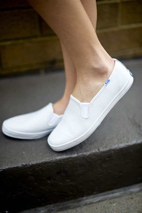 Are Keds Comfortable 2 Spring Looks Wearing Keds Katie S Bliss