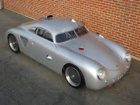 Porsche 356 Parts Porsche 356 History Photos On Better Parts Ltd