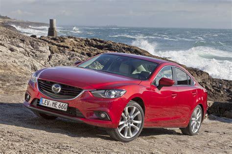 Mazda 6 Auto Versicherung by Fahrbericht Mazda6 2 0 Skyactiv G Trotz Lohnt Sich