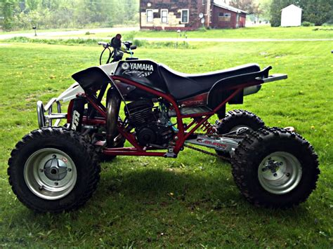 blaster extended swing arm custom blaster swingarm images