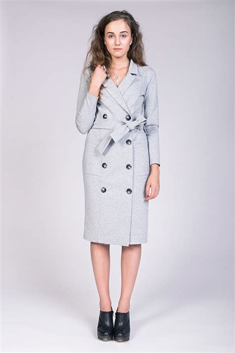Dress Coat pilvi coat dress named
