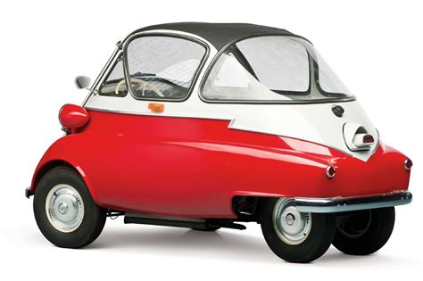 the bmw revisting the bmw isetta