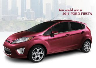 Warriors In Pink Sweepstakes - ford warriors in pink sweepstakes