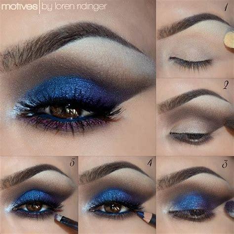 eyeshadow tutorial instagram 21 glamorous smokey eye tutorials stayglam