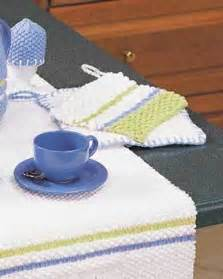 knitting pattern pot holder easy easy stripe pot holder knitting pattern favecrafts com
