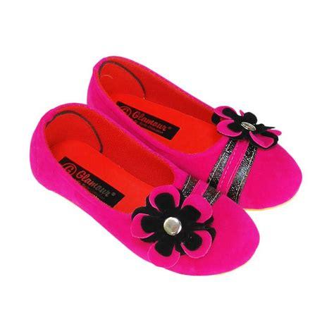 Sepatu Balet Harga jual hqo rosali02 slip on sepatu anak balet sepatu flat