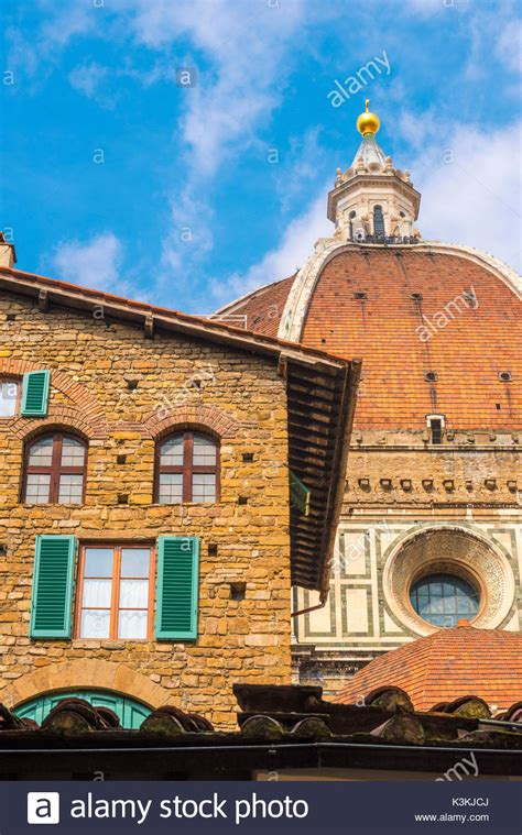 cupola florence florence cathedral cupola stock photos florence
