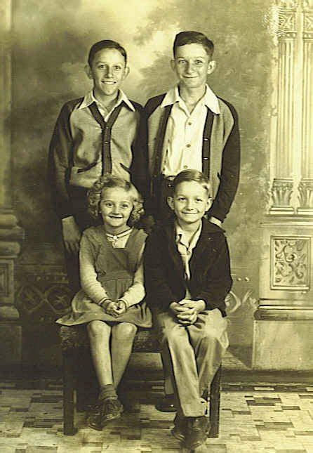 Knoxville Marriage Records Cbell County Tn Dossett Famly 8