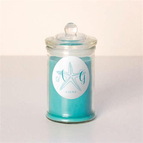 candele per bomboniere bomboniere candele in vasetto di vetro